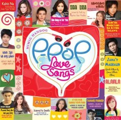 himig handog p-pop love songs