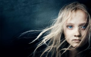 young cosette