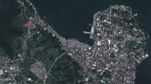 tacloban peninsula