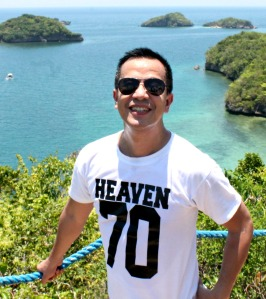 hundred islands, a totally different adventure