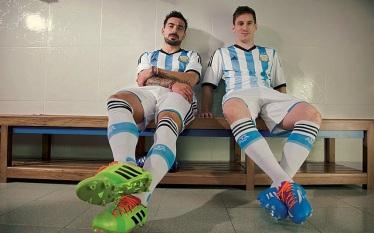 viva argentina!