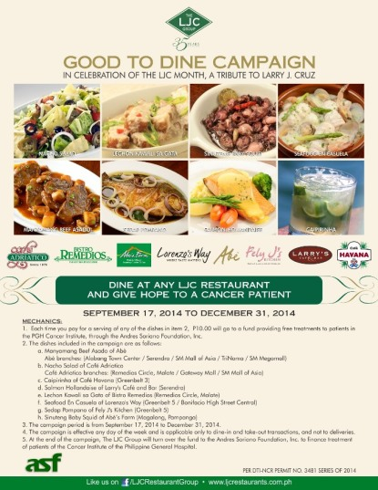 order na!  (photo grabbed from ljc restaurants webpage)