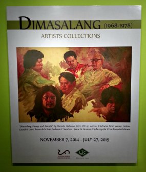 dimasalang group
