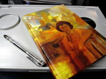 my 2011 journal