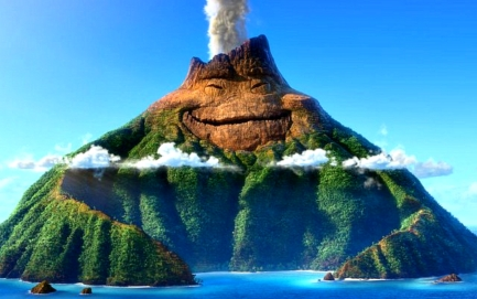 mr. volcano