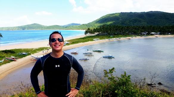 twin beach