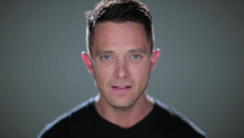 the heart-pricking stare of eli lieb