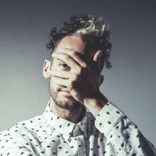 wrabel (photo taken from his fb page)