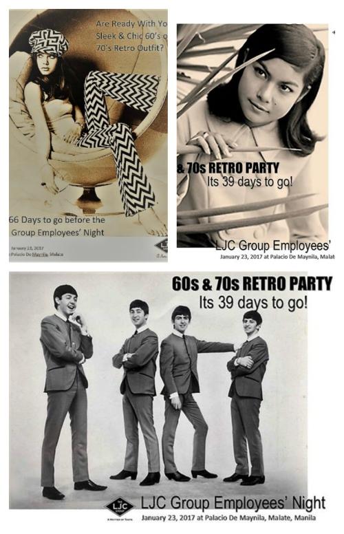 retro-posters